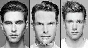 Tendencias de cabelos masculinos 2016